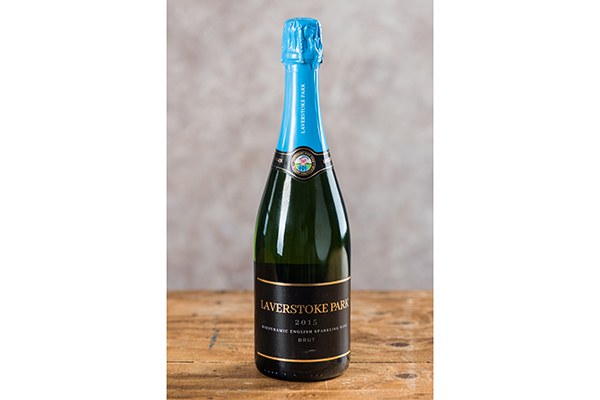 Fuller's Mother's Day Sunday Roast Cook At Home Laverstoke Park Sparkling Wine